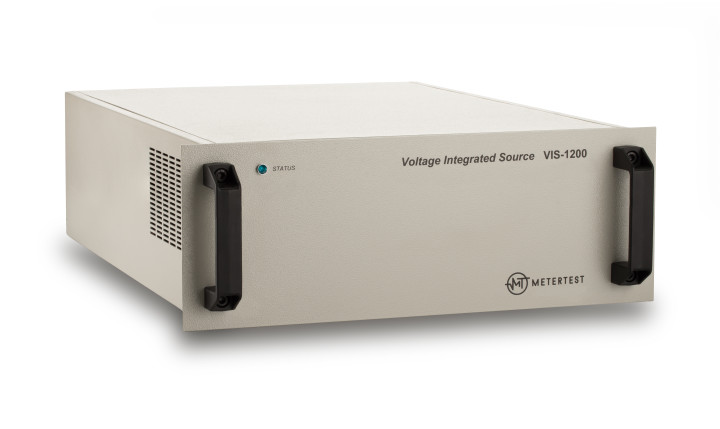 VIS Voltage Integrated Sources